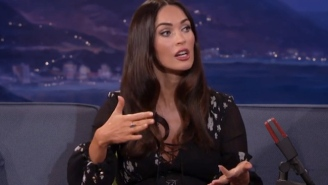Megan Fox Brutally Mocked Will Arnett Over Bringing His Young Girlfriends To The 'TMNT' Set