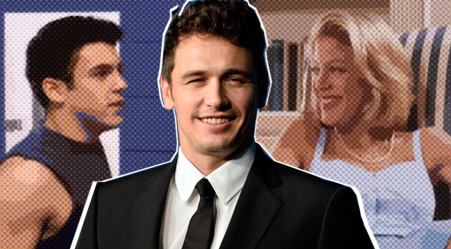 James Franco Should Give These Other '90s TV Movies A Reboot