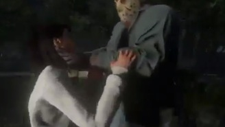 Why I can't stomach this 'Friday the 13th' gameplay footage