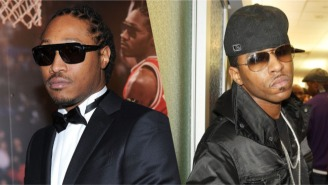 Future Is Countersuing After Rocko Hit Him With A $10 Million Lawsuit