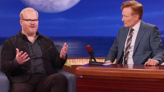 Jim Gaffigan Argues That People Hate Nickelback Just To Seem Cool To Their Friends