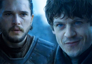 'Game Of Thrones' Now Owns The Highest Rated TV Episode Ever