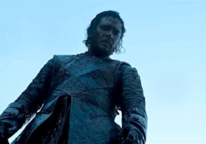 The Fight Between Jon Snow And Ramsay Bolton On 'Game Of Thrones' Gets An Extended Video