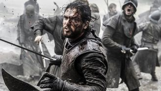 Review: Did 'Battle of the Bastards' on 'Game of Thrones' live up to the hype?