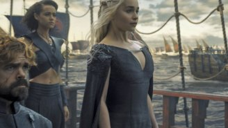 Just how far has 'Game of Thrones' plot drifted from George R.R. Martin's novels?