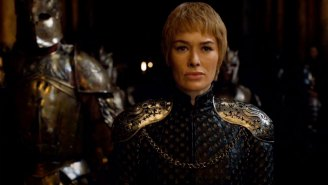 We need to talk about Cersei's potential zombie army on 'Game of Thrones'