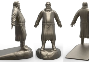 There Is Now An Official Hodor Door Stop On The Way