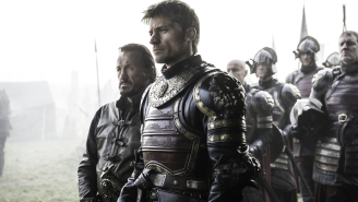 'Game of Thrones' Live Blog – 'The Broken Man' could be anyone, really