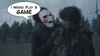Game Of Lulz: The Best Memes From This Week's Episode Of 'Game Of Thrones'
