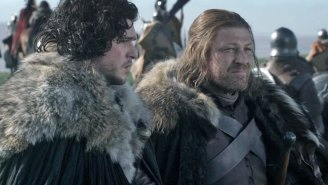 For years, 'Game of Thrones' fans may have been wrong WHY Ned Stark made that promise