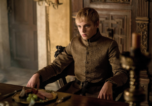 On 'Game of Thrones,' we're only one death away from total societal collapse