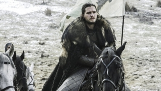 Prepare To See More Than Just The Battle Of The Bastards On The Latest 'Game Of Thrones'