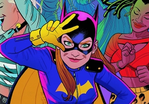 The Casting Rumors For Joss Whedon's 'Batgirl' Have Already Started