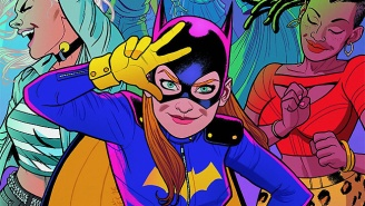 'Drive' And 'The Neon Demon' Director Nicolas Winding Refn Wants To Make A Batgirl Movie