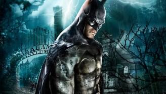 'Batman: Return To Arkham' Has Been Delayed Indefinitely Following Fan Criticism