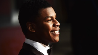 John Boyega Will Now Lead Another Franchise By Starring In 'Pacific Rim 2'