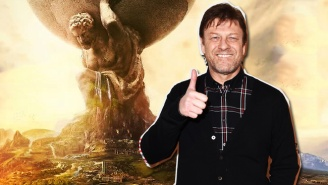 Listen To Sean Bean Describe How 'Civilization VI' Works In Over 10 Minutes Of Revealing Footage