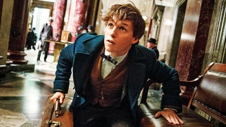 The 'Fantastic Beasts' Sequel Already Has A Release Date