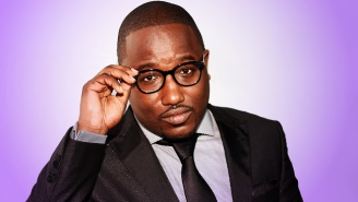Hannibal Buress Reveals 'Spider-Man: Homecoming' Role, Which Seems To Confirm Other Rumors