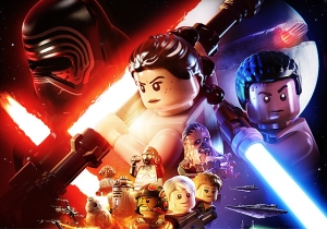 Five Games: 'LEGO Star Wars: The Force Awakens' And Everything Else You Need To Play This Week