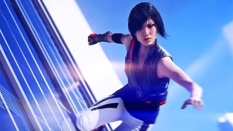 'Mirror's Edge Catalyst' Producer Jeremy Miller On Free Movement And Making A New Kind Of Game