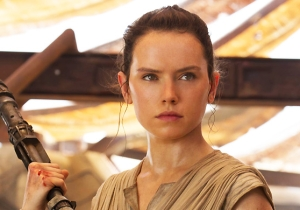 Why You Shouldn't Believe The New 'Star Wars: Episode VIII' Rumors About Rey's Parents And Origin