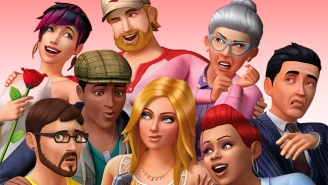 'The Sims 4' Characters Can Now Sport Any Clothes Or Style You Want, Regardless Of Gender