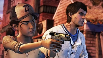 Telltale's 'The Walking Dead' Season 3 Brings More Detailed Zombies And An Older Clementine