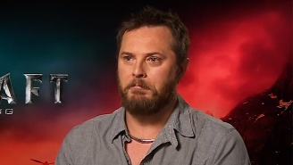 Duncan Jones Weathers Rude Questions And A Walkout During An Off-The-Rails 'Warcraft' Interview