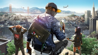 'Watch Dogs 2' Promises To Actually Make Hacking Fun In Its Bombastic Debut Trailer