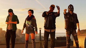 Ubisoft Shows Off Impressive 'Watch Dogs 2' Footage And Confirms The Series Is Getting A Movie