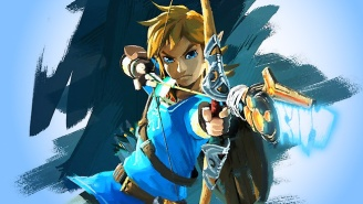 The Next 'Legend Of Zelda' Unveils Voice Acting And A Full Title In A Stirring New Trailer