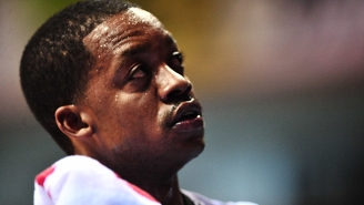 Steve Francis, Yes Steve Francis, Was Still Pondering An NBA Comeback Up Until This Year