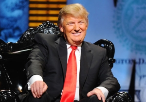 There Was Only One Topic That Was Off-Limits At Donald Trump's 2011 Comedy Central Roast