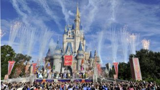 Disney Is Donating $1 Million To The Orlando Victims