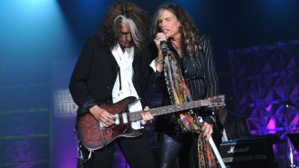 Steven Tyler Confirms Aerosmith's Farewell Tour Plans