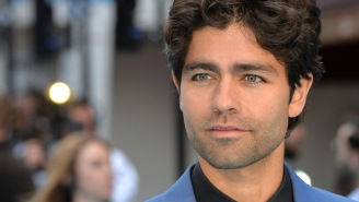 UPROXX 20: Adrian Grenier Just Bought A Teepee