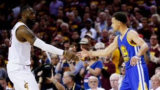 Relive The Top Plays From The 2015 NBA Finals