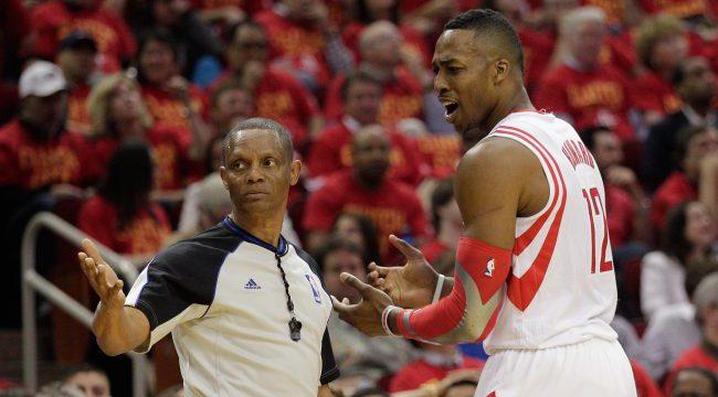 Portland Trail Blazers v Houston Rockets - Game Five