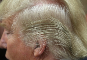 Donald Trump's Hair Is The Subject Of The Newest Legal Action Against Gawker Filed By Hulk Hogan's Lawyer