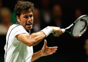 A Tennis Player Lost A Point For Mocking His Opponent's Obnoxious Grunting