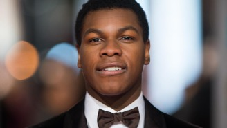 Star Wars' John Boyega Is Drift Compatible, Lands Lead in 'Pacific Rim 2'