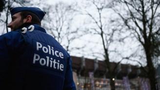 Belgian Authorities Arrest 12 Suspects In Overnight Counter-Terrorism Raids