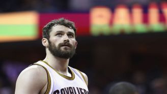 Kevin Love's AAU Coach Once Received $250,000 From Jay Williams' Former Sports Agency