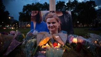Jo Cox Murder Suspect Gave His Name As 'Death To Traitors' In Court Appearance