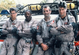 On this day in pop culture history: BOTH 'Ghostbusters' and 'Gremlins' premiered