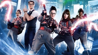 Paul Feig Wants To Make Another 'Ghostbusters'
