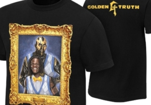 Is WWE Setting Themselves Up For More Trouble With Their Newest Parody Shirt?