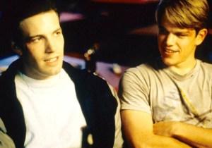 Matt Damon Inspires MIT's Newest Graduates To 'Engage' The World's Greatest Problems