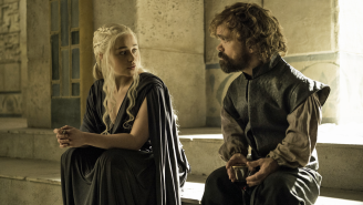'Game of Thrones' Live Blog – 'The Winds of Winter' are howling